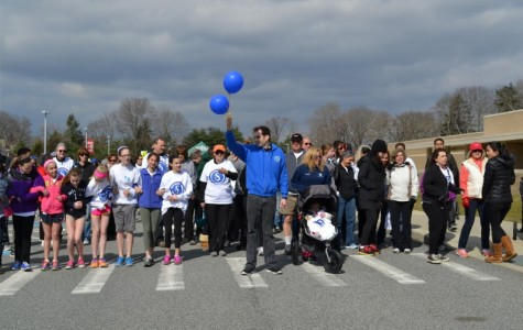 Harriton Remembers Alum Adam Spector and Supports Hodgkin's Research