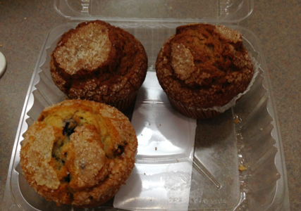 Muffin Prices on the Rise, A Harriton Economic Catastrophe